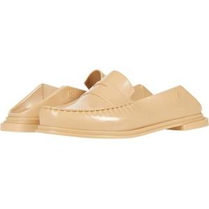 Melissa Shoes Bend Beige Gilded