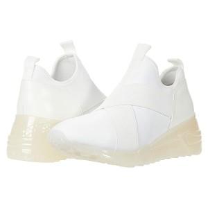 Steve Madden Cryme Sneaker White