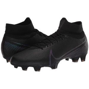 Nike Suplerfly 7 Pro FG Black/Black
