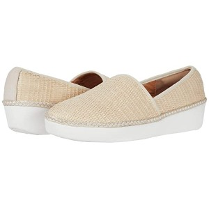 FitFlop Casa Espadrille Loafers Stone