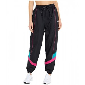 adidas Originals Cuffed Tech Pants Black