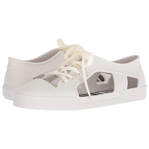 Melissa Shoes x Vivienne Westwood Anglomania Brighton Sneaker White