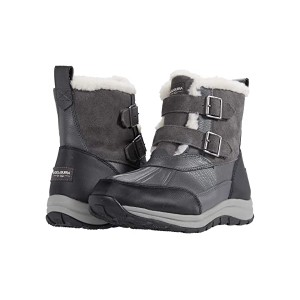 Koolaburra by UGG Imree Moto Stone Grey