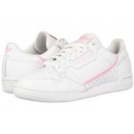 adidas Originals Continental 80 Footwear White/True Pink/Clear Pink