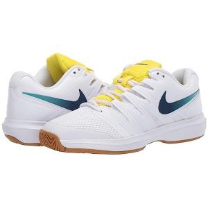 Nike Air Zoom Prestige White/Valerian Blue/Oracle Aqua