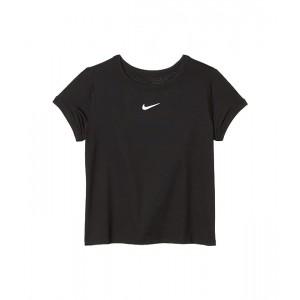 Nike Court Dry Top Short Sleeve (Little Kidsu002FBig Kids)