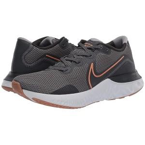 Nike Renew Run Iron Grey/Metallic Copper/Dark Smoke Grey