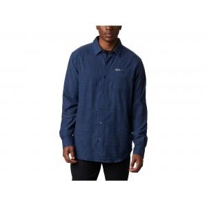 Cornell Woods Flannel Long Sleeve Shirt