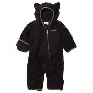 Foxy Baby Sherpa Bunting (Infant)