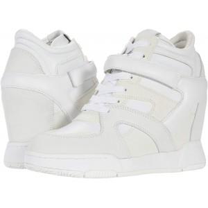 ASH Body White/White