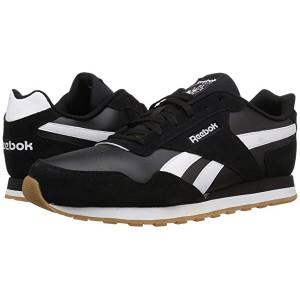Reebok Classic Harman Run Black/White/Gum