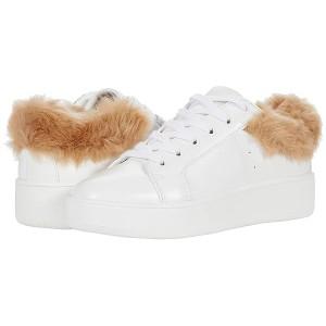 Steve Madden Brenner Sneaker White Multi