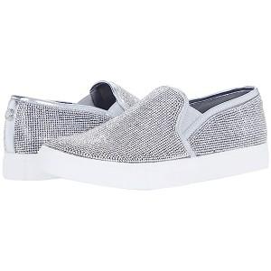 Steve Madden Eletta Sneaker Silver Multi