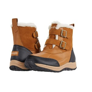 Koolaburra by UGG Imree Moto Chestnut