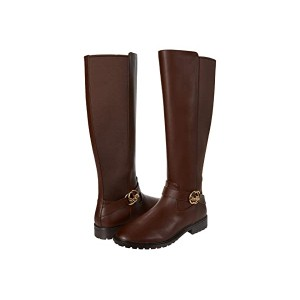 Farrah Leather Boot
