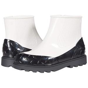 Melissa Shoes Fusion White/Black