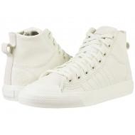 adidas Originals Nizza Hi RF Off-White/Off-White/Off-White