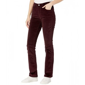 Levis Womens 725 High-Rise Bootcut Malbec Luxe Cord