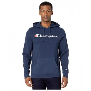Champion Middleweight Hoodie Navy