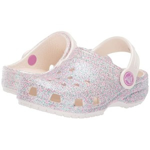 Classic Glitter Clog (Toddleru002FLittle Kidu002FBig Kid)
