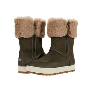 Koolaburra by UGG Tynlee Olive Night
