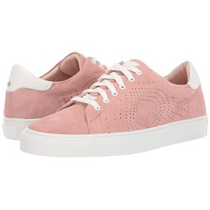 Kate Spade New York Aaron Dusty Blush Suede