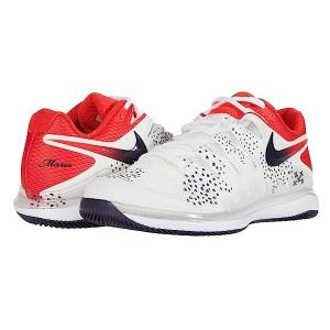 Nike Air Zoom Vapor X Summit White/Laser Crimson/Gridiron