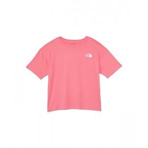 Short Sleeve Graphic Tee (Little Kidsu002FBig Kids)