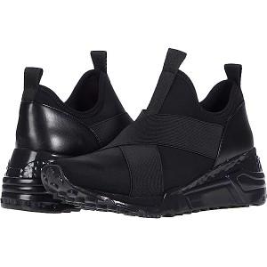Steve Madden Cryme Sneaker Black
