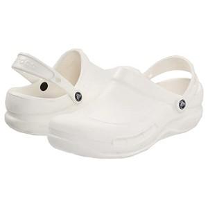 Crocs Specialist Enclosed (Unisex) Pearl White