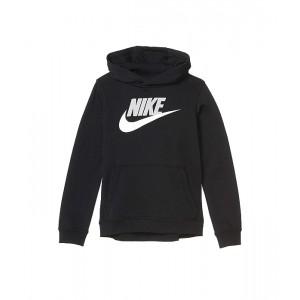 Sportswear Club + HBR Pullover (Big Kids)