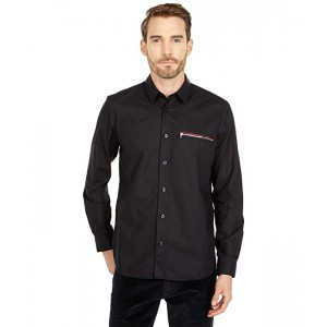 Elisio Button-Up Shirt