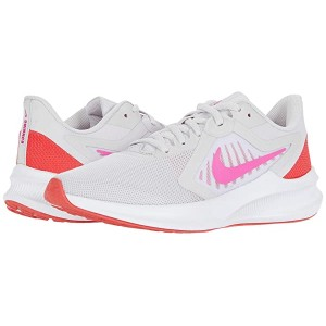Nike Downshifter 10 Vast Grey/Fire Pink/Ember Glow/White