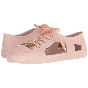 Melissa Shoes x Vivienne Westwood Anglomania Brighton Sneaker Sand
