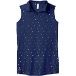 Merch Sleeveless Polo Shirt (Little Kidsu002FBig Kids)