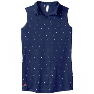 Merch Sleeveless Polo Shirt (Little Kidsu002FBig Kids)
