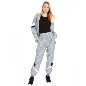 adidas Originals Reflective Tracksuit Set Reflective Silver