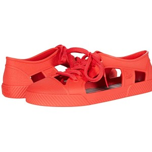 Melissa Shoes x Vivienne Westwood Anglomania Brighton Sneaker Red