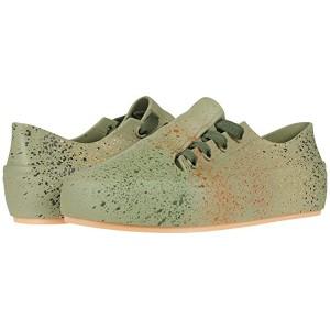 Melissa Shoes Ulitsa Sneaker Splash Black/Brown