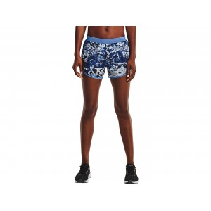 Fly By 20 Printed Shorts