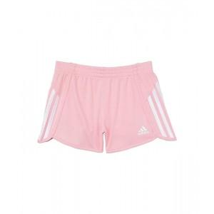 Stripe Mesh Shorts 21 (Toddleru002FLittle Kids)