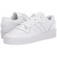 adidas Originals Rivalry Low Footwear White/Footwear White/Core Black 1