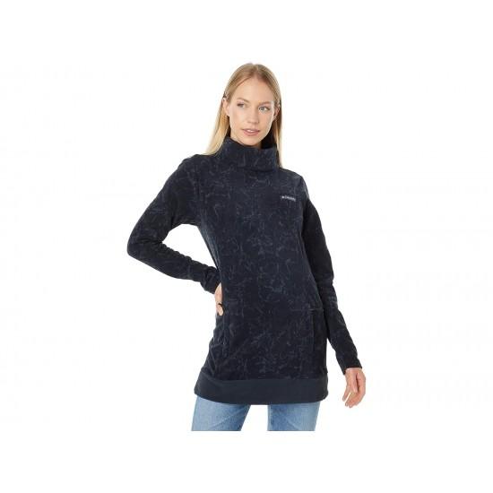 Ali Peak Fleece Tunic