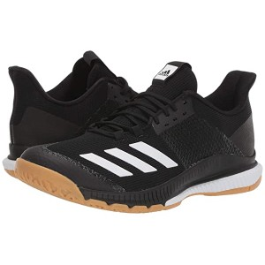 adidas Crazyflight Bounce 3 Core Black/Footwear White/Gum M1