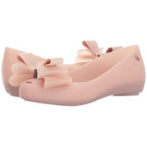 Melissa Shoes Ultragirl Sweet XII Light Pink Matte