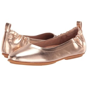 FitFlop Allegro Rose Gold Metallic
