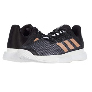 adidas SoleMatch Bounce Core Black/Copper Metallic/Footwear White