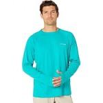PFG ZERO Rules Ice Long Sleeve Shirt