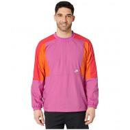 Nike NSW Jacket Woven Crew Color Block Active Fuchsia/Magma Orange/White