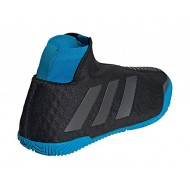 adidas Stycon Core Black/Night Metallic/Sharp Blue
